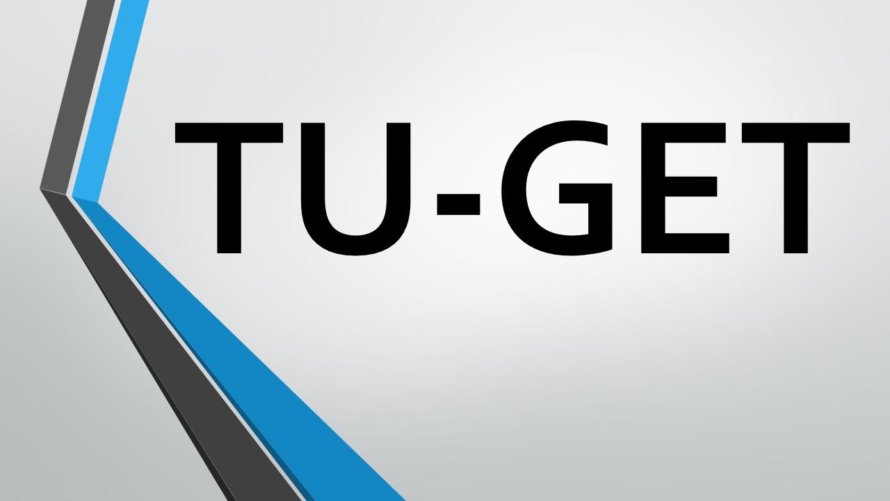 TU-GET